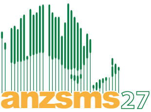 ANZSMS Conference 2019